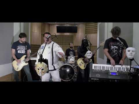 Banda Galo Jack - Major Tom (Cover)