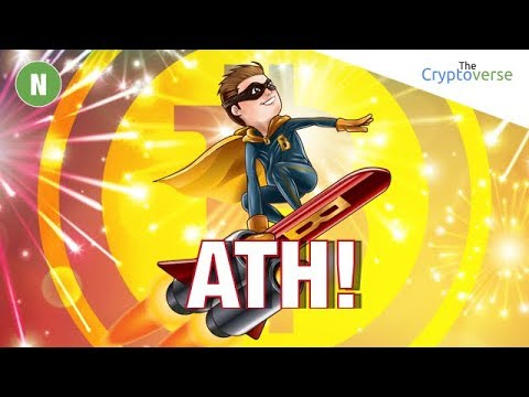 Bitcoin All Time High 📈 $5225 / BTC Core Developers Beyond 📜 Segwit / ETH Hardfork 🍴 Tips