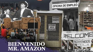 Sesión 14 - Bienvenido Mr. Amazon