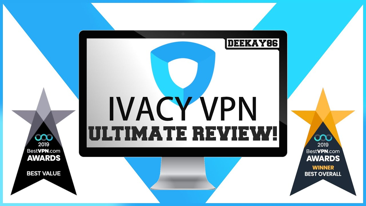 IVACY VPN Review | The BEST VALUE VPN? | Ultimate Review!