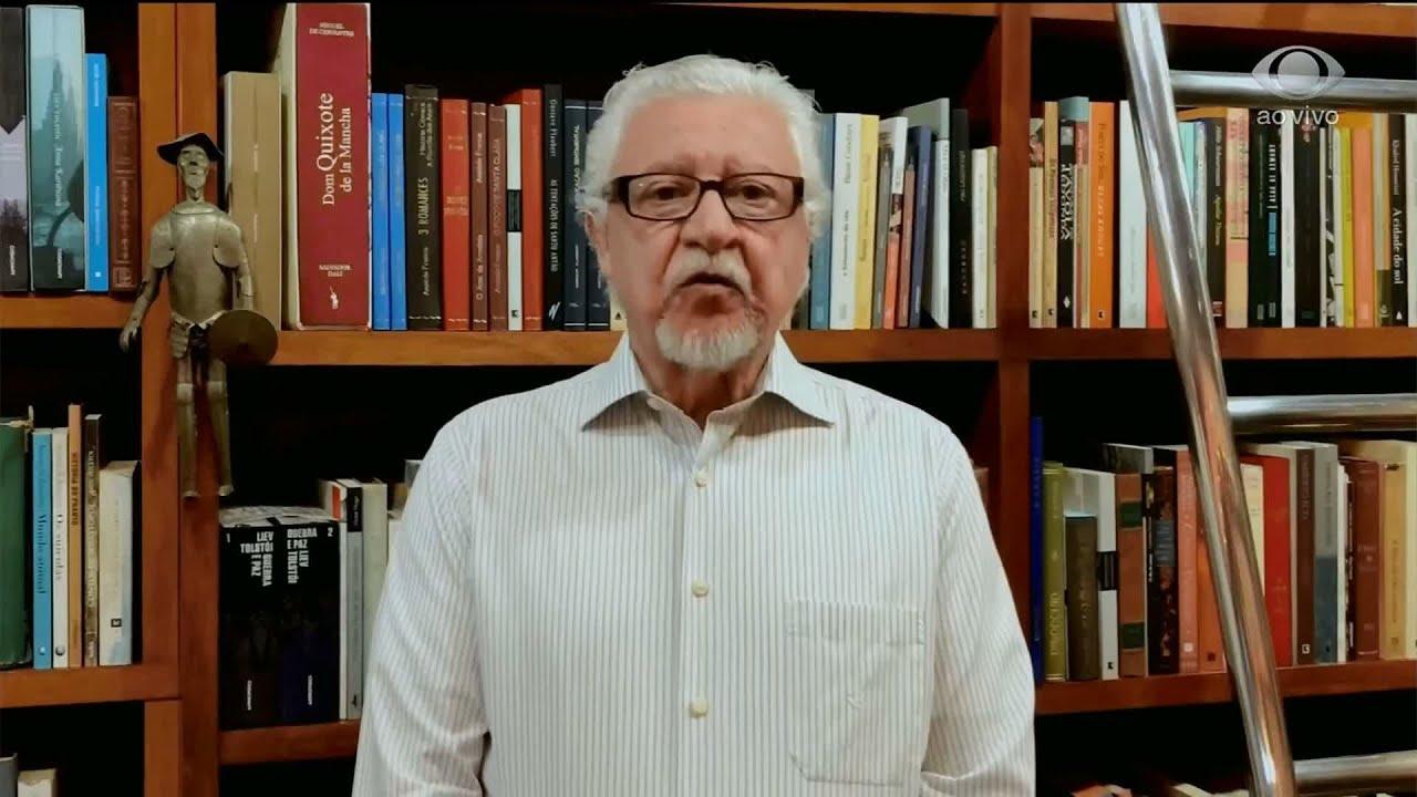 Notícias - Mitre comenta as tensões do dia com a liberação do vídeo da reunião ministerial - online
