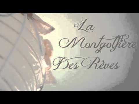 Vidéo La Montgolfière des rêves et le bouton de pivoine - Histoire pour enfants