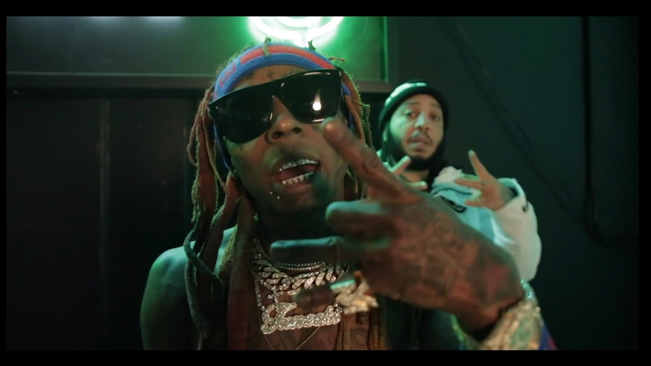 Lil Wayne - Thug Life feat. Jay Jones & Gudda Gudda (Official Video)