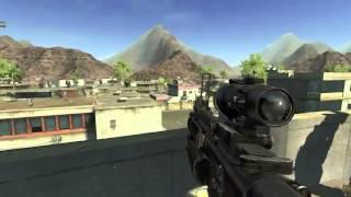 Giochi poco conosciuti: Battlefield 2 Modern Combat