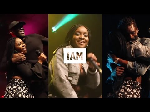 Ray Blk brings out  Stormzy & Wretch 32 at Village Underground headline show | THIS IS LDN [EP:100]