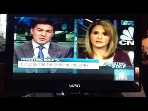 "Lori Ann LaRocco on ""Investing Edge"""