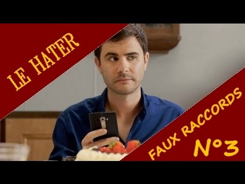faux raccord n 3 cyprien le hater youtube. Black Bedroom Furniture Sets. Home Design Ideas