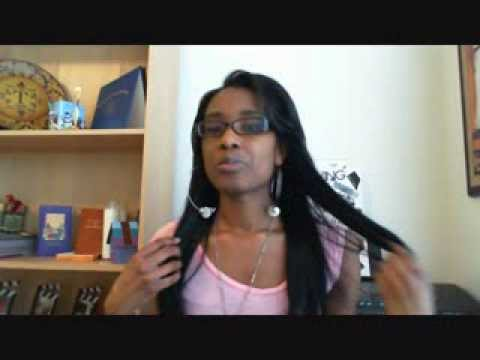 Freetress equal clip in hair extension youtube freetress equal clip in hair extension pmusecretfo Choice Image