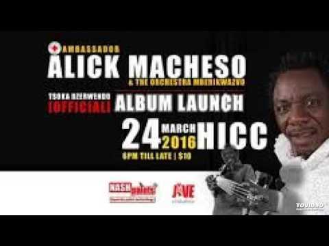Munyaradzi - Alick Macheso