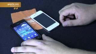 Apple iPhone 4S vs. Samsung Galaxy S2 Review - by GazelleLab