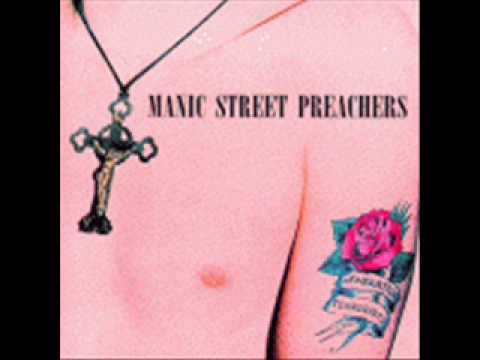 manic street preachers: motor cycle emptiness