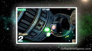 Star Fox 64 Virtual Console and 3DS Trailers by CoffeeWithGames