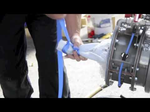 Inversion Drums for CIPP Pipe Repair | RSM Lining Supplies