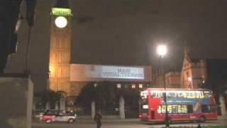 Mass Visual Trespass No2: Houses of Parliament, London