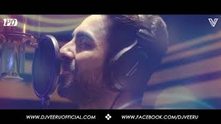 Nazm Nazm ( Remix ) DJ VEERU OFFICIAL | Bareilly Ki Barfi | Kriti Sanon, Ayushmann Khurrana | Arko