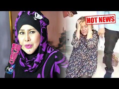 Hot News! Mega Makcik Histeris, Gugatannya Terhadap Elvy Sukaesih Ditolak - Cumicam 24 April 2019
