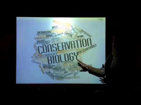 4-19-17 conservation biology lecture