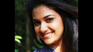 Keerthi Suresh Cute Images HD | Actress Keerthi Suresh Unseen Spicy Images