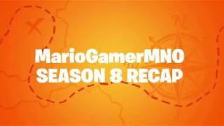 My Fortnite Saison 8 Récapitulatif Vidéo - COMMENT À GET VOTRE SAISON 8 RECAP VIDEO (Link In Description)