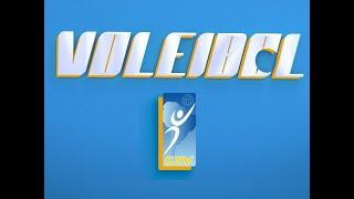 Colombia vs. Chile    Campeonato Sudamericano Masculino de Voleibol   Fecha 5 (Solo para Colombia)