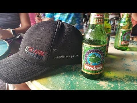 Antigua Caribbean Adventure - Stingray City