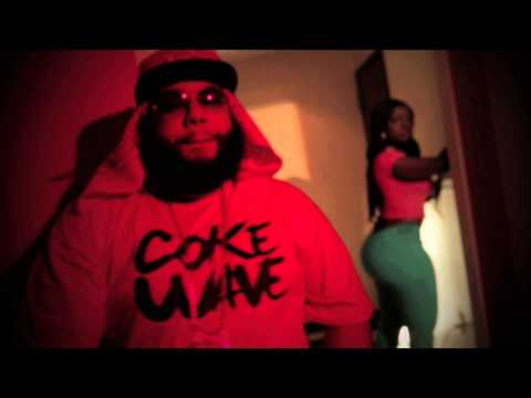 "CokeWave Records Presents The Coke Wave Boys (Hollywood Fergie ft Notey Extra) - ""Shady Wave"" Freestyle [CokeWave Submitted]"