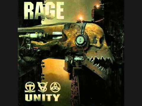 RAGE Unity Full Album