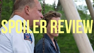 Three Billboards Outside Ebbing, Missouri - SPOILER REVIEW