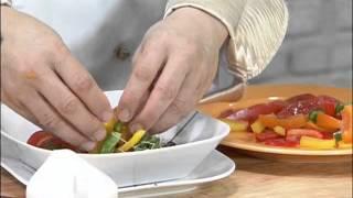 최고의 요리 비결 - 구본길, 까르보나라와 토마토샐러드…