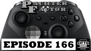 Pachter Factor Episode 166: PS5/Scarlett Controllers, Joy-Con Problems,  Smartphone Model