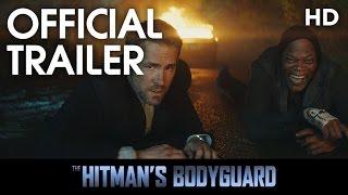 Video THE HITMAN'S BODYGUARD   Official Trailer   2017 [HD] download MP3, 3GP, MP4, WEBM, AVI, FLV Oktober 2017