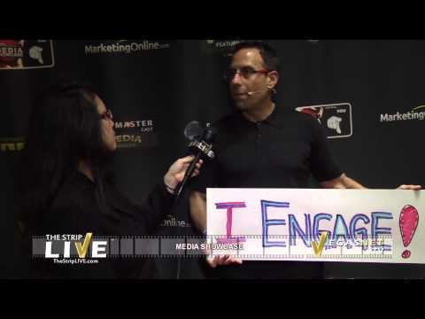 Hangout Marketing Training Showcased on The Strip LIVE | Las Vegas (Part 1)