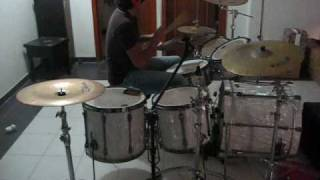 Monument Drum Cover mp3