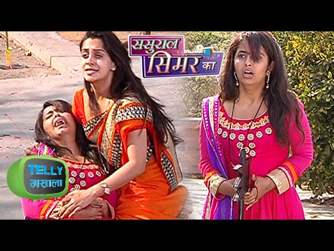 Shocking: Roli Dies In Sasural Simar Ka | Colors