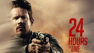 24 hours to live - trailer