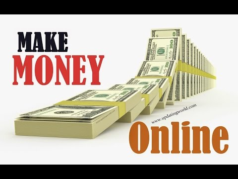 Earn $10 to $15 per day work one hour easy fast 100%real