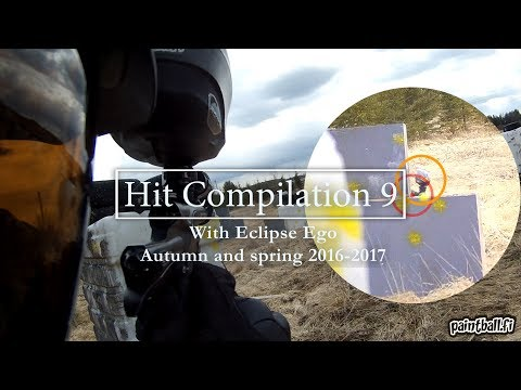 Hit Compilation 9 - Eclipse Ego