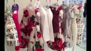 GFFerre, Simonetta, Moschino, заказ детской итальянской одежды в шоу руме. Милан 2013.(, 2013-05-26T22:13:32.000Z)