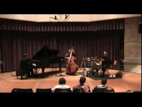 "Tim Whalen Trio: ""While We're Young"" (comp. Alec Wilder / arr. Tim Whalen)"