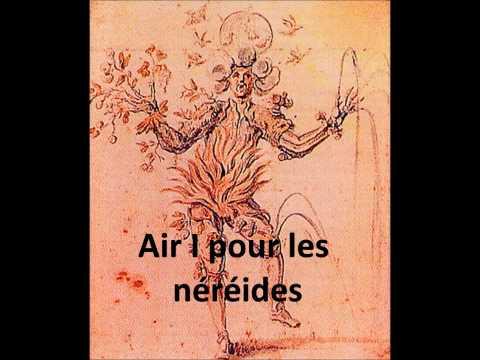 André Cardinal Destouches:  Les Eléments (Academy of Ancient Music)
