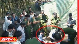 37 nhát dao oan nghiệt trên thi thể người đàn bà nghèo tốt bụng | Hành trình phá án | ANTV