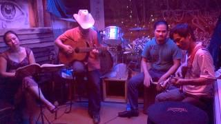 Hotel California - Solo guitar Bảo Hoàng (Tre cafe 377 Nguyễn Khang)
