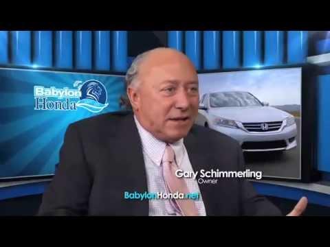Babylon Honda Testimonials - TV Commercial