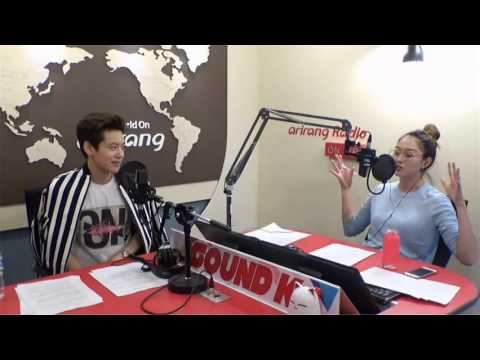161024 Arirang Radio Sound K - Se7en (full)