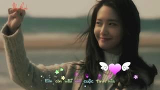 Mị Tình - Ngô Kiến Huy[MV Fanmade] ♥♪ *¨¨♫*•♪ღ♪
