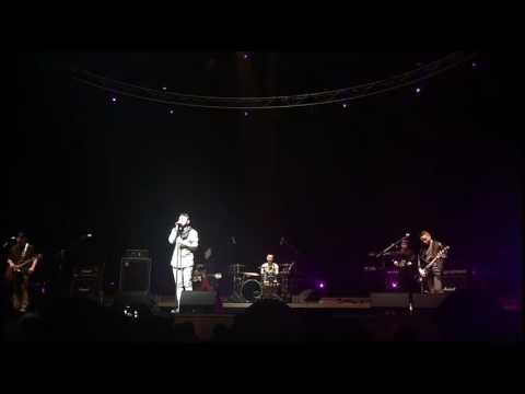 Konser Ungu - Setengah Gila @Live in Singapore