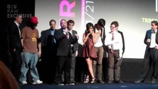 Tribeca Film Festival 2010 | Beware The Gonzo - Q&A [HD]