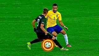 Best Football Skills & Tricks ● 2017