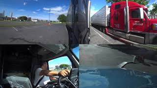 May 18, 2020/230 Trucking Loaded in Mount Crawford Virginia