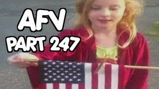 ☺ AFV Part 247 (NEW!) America